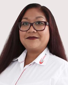 Melissa Catimbang